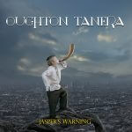 Jasper's Warning - CD Cover Oughton Tanera